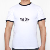 Logo The One Art Boutique